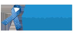 Przedszkole i szkoła Niebieska Kokardka w Nowym Targu Logo